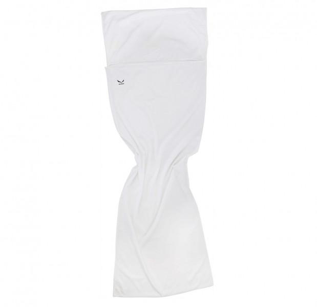 Salewa Cotton Feel Liner Zip Hüttenschlafsack