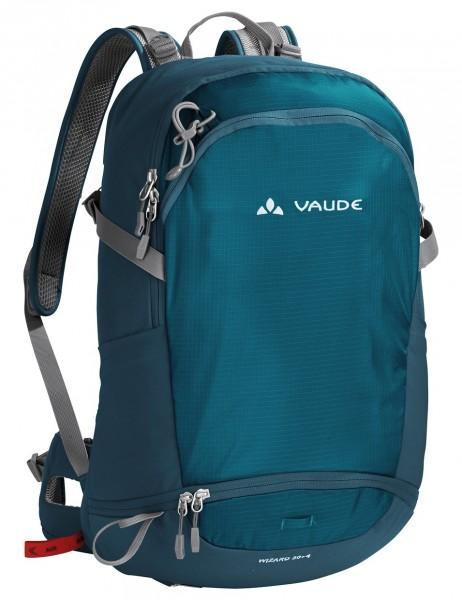 Vaude Wizard 30+4 blue sapphire