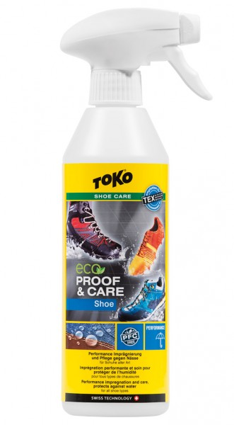 Toko Eco Shoe Proof & Care 500 ml