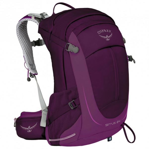Osprey Sirrus 24 Women ruska purple