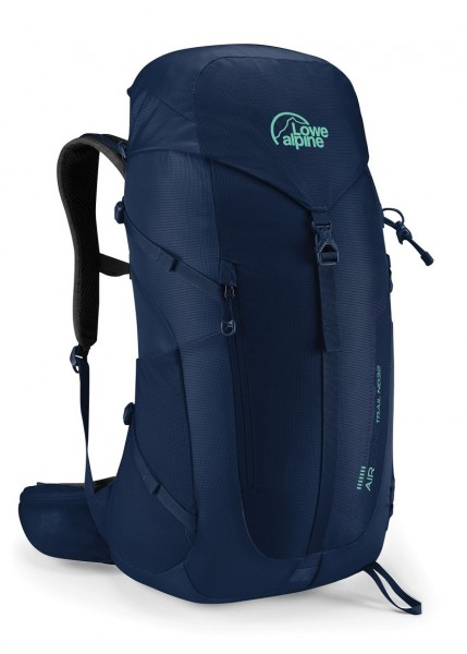 Lowe alpine AirZone Trail ND32 blue print