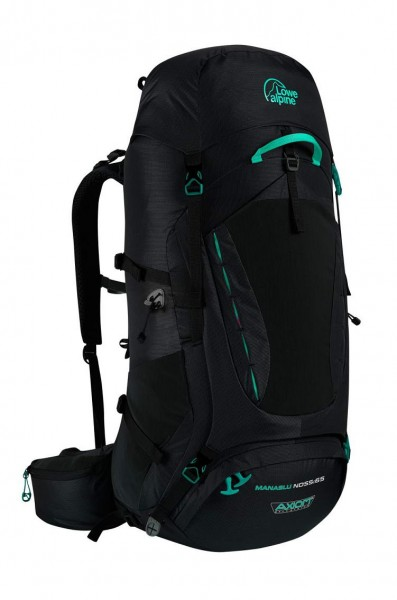 Lowe alpine Axiom Manaslu ND55:65 black