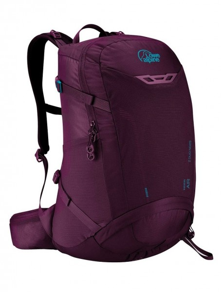 Lowe Alpine AirZone Z Duo ND25 berry