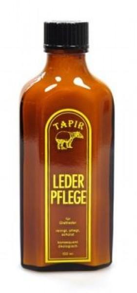 Tapir Lederpflege 100ml